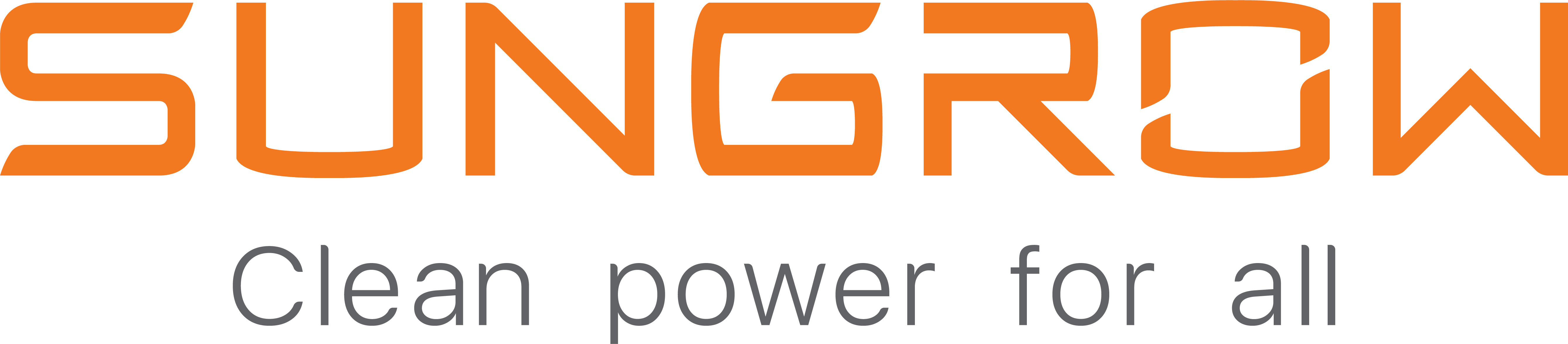 SUNGROW-LOGO